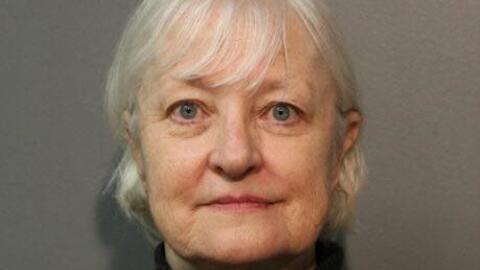 Marilyn Hartman, la 'polizona en serie' que ha sido arrestada múl...