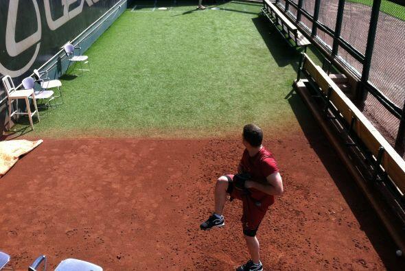 Día de Medios Astros 2012