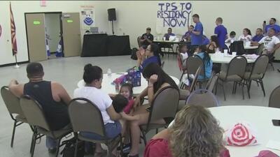 Llega a Arizona la 'caravana de la justicia' para defender y apoyar a beneficiarios de TPS