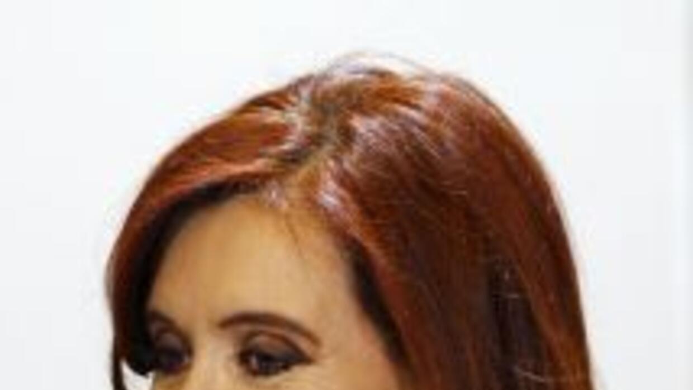Cristina Kirchner ha sido severamente criticada por su comentario.
