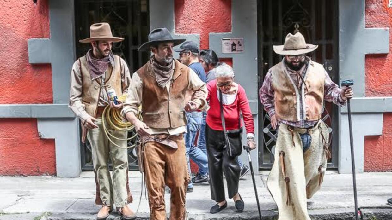 Los supercívicos están llevando su aplicación a otras ciudades mexicanas.