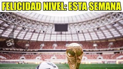 Memelogía: Ya huele a Mundial y siguen trolleando a las pobres Chivas