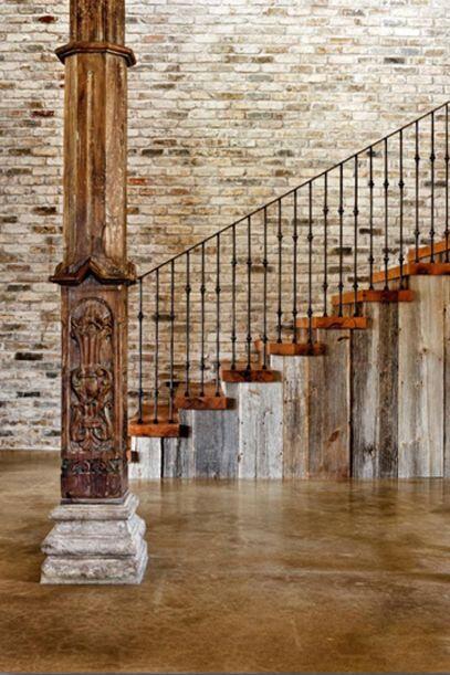 El arquitecto mexicano Luis Jauregui diseña mansiones para multimillonar...
