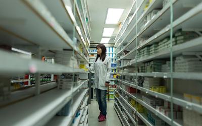 En las farmacias venezolanas no se encuentran anticonceptivos.