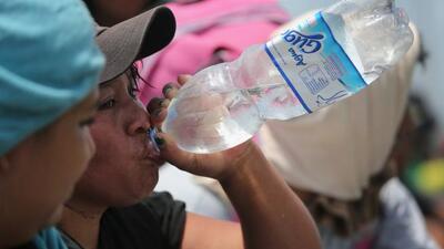 Gobiernos preparan plan para atenuar la crisis humanitaria en la frontera