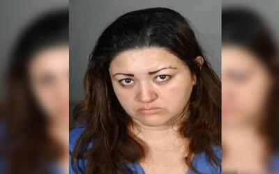 Verónica Aguilar enfrenta cargos por la muerte de su hijo de 11 años.