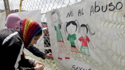 Dos parlamentarios colombianos presentaron un proyecto de ley para que l...