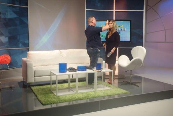 El especial de Es el Momento también cuenta con Charlene Collazo,...