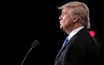 ¿Qué pidió realmente Donald Trump en su presupuesto para temas de inmigr...