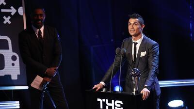 Cristiano Ronaldo The Best