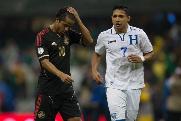 En Concacaf los equipos se crecen para jugarle a México o en su defecto...