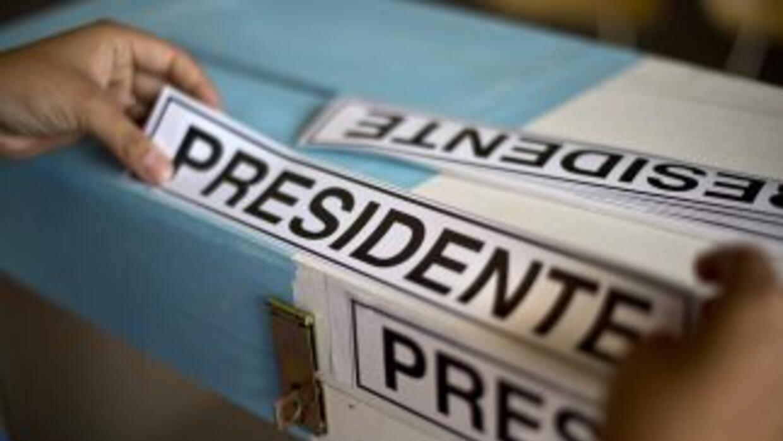 Unos 13.5 millones de chilenos están llamados a las urnas.