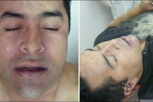 Fue señalado como el responsable del asesinato del periodista Francisco...