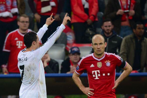 A nivel internacional los aficionados esperan un choque entre el Bayern...