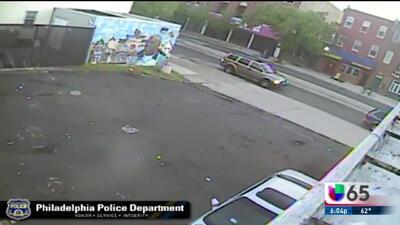 Preocupación en la policía de Filadelfia por aumento en robos vehiculares