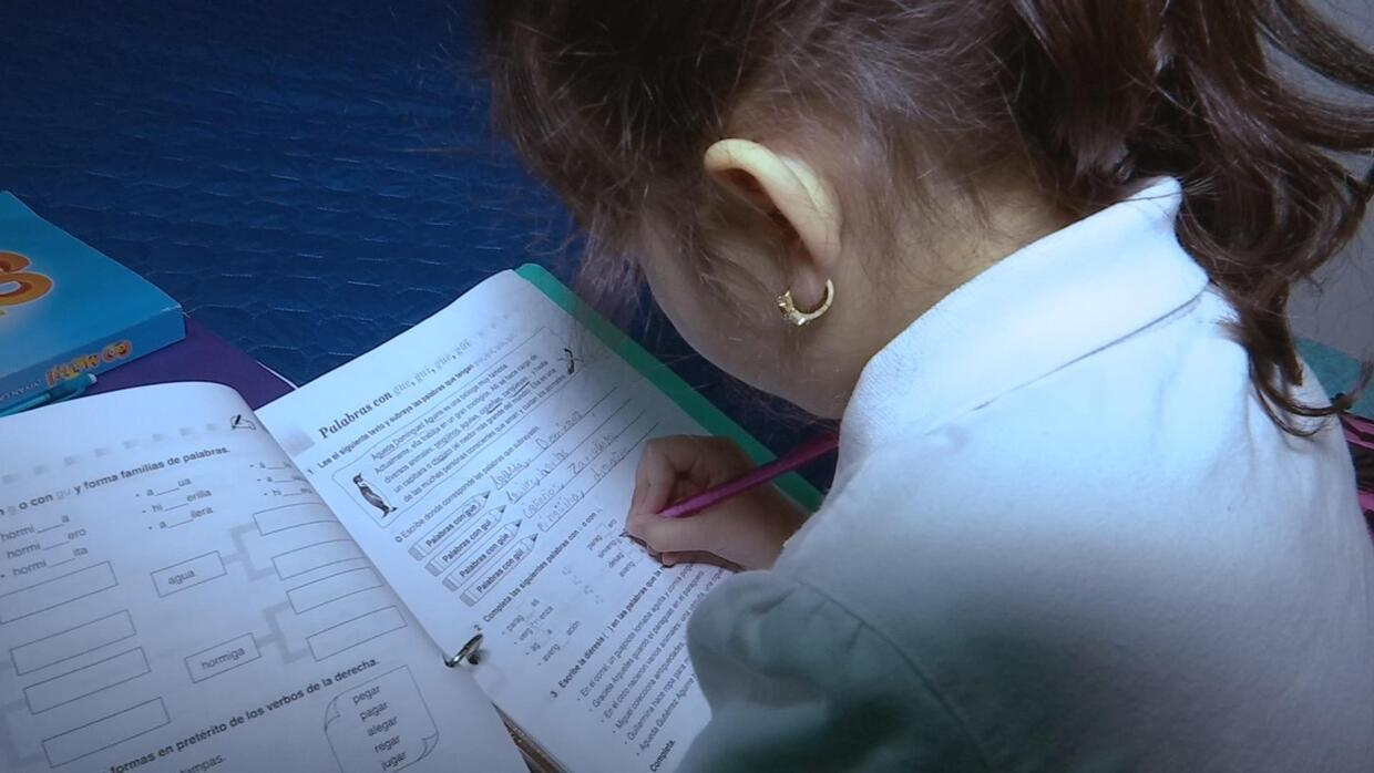 Arlette is studying extra hard to prepare for the Common Core test that...