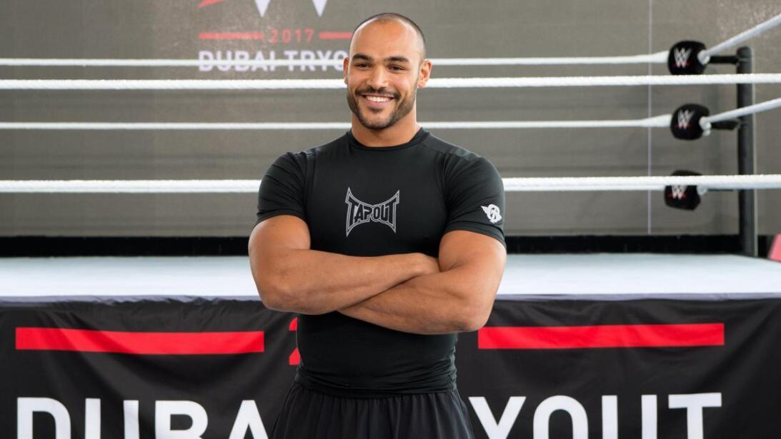 Mohamed Fahim - Ha sido boxeador –campeón en nacional de Egipto– y lucha...