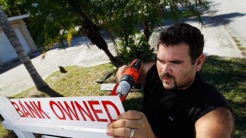 La crisis inmobiliaria en California se ha ensañado en los inmigrantes h...