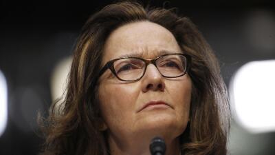 Gina Haspel se convierte en la primera mujer en dirigir la CIA, pese al rol que tuvo en las torturas y excesos en la lucha antiterrorista