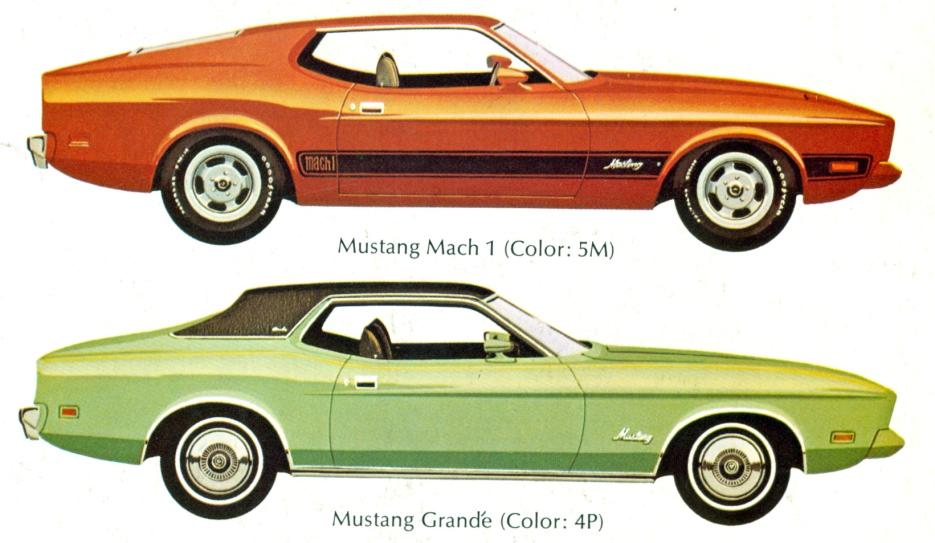 Medio siglo del Ford Mustang Fastback Screen Shot 2017-08-22 at 3.46.08...