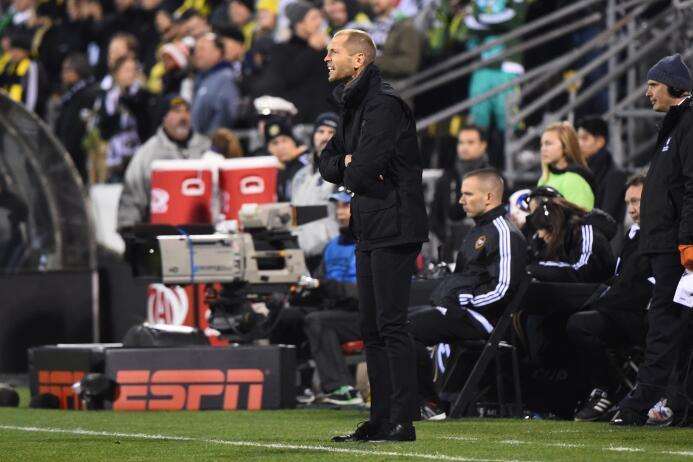 El álbum de fotos de la MLS Cup 2015 USATSI_8980874.jpg