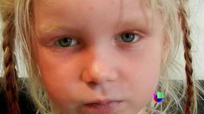 Intentan determinar la identidad de la niña secuestrada por gitanos