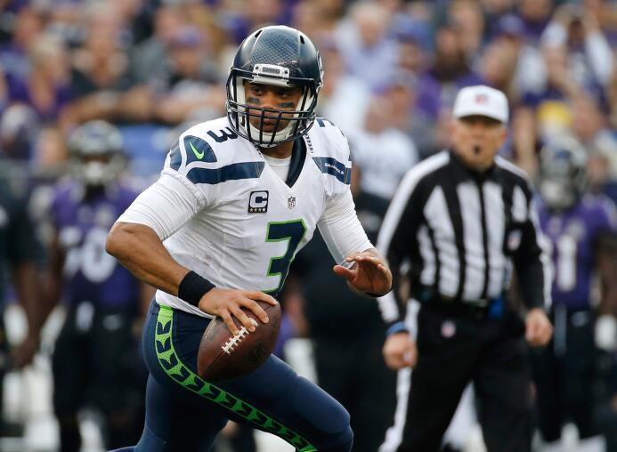 Los 30 jugadores con más puntos de fantasy en la semana 14 de la NFL 1-r...