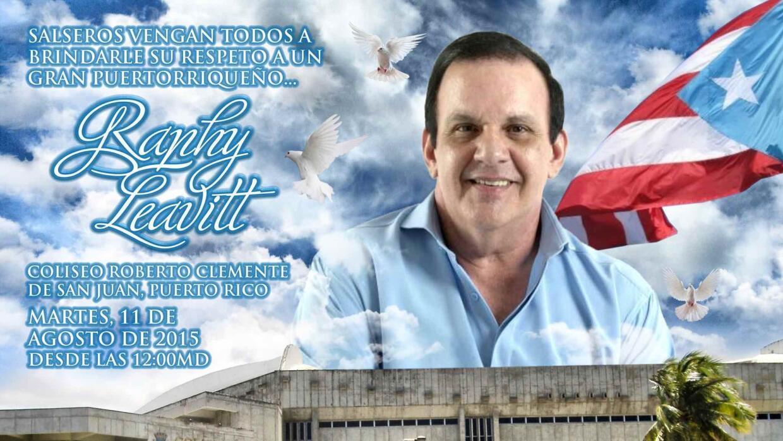 Los actos fúnebres serán a partir de las 12 del medio día.