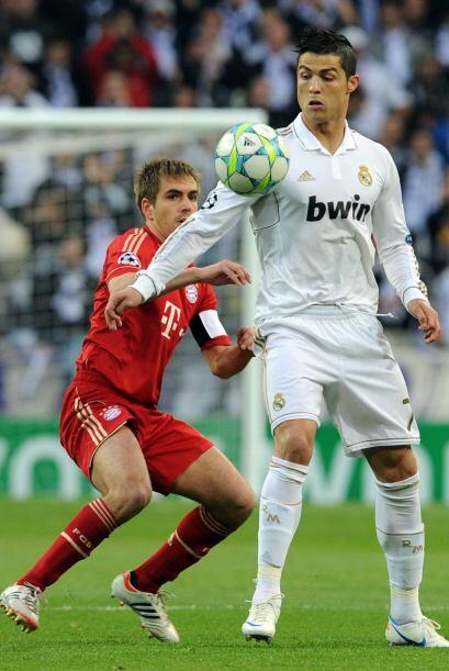 El Bayern Múnich no pudo reaccionar y lo pagó caro.