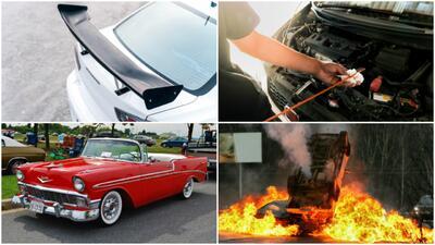 mitos erroneos de los carros