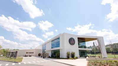 ¡Espectacular! Mira la extraordinaria nueva sede de entrenamiento del Atlanta United del 'Tata' Martino