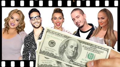 Este es el precio que pagan los fans por hacerse una foto con sus ídolos