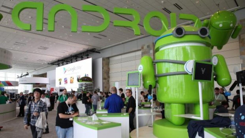Android ahora también tendrá una versión para relojes inteligentes.