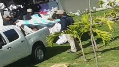 Acusan a la policía de asesinar a un sospechoso frente a sus sobrinos menores de edad en República Dominicana