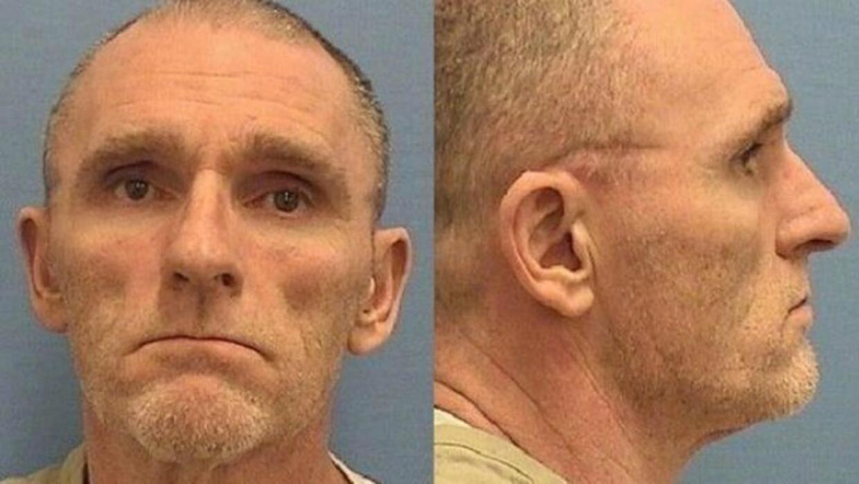 El acusado enfrenta cargos por ocho robos y daños a la propiedad.