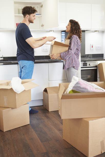 No olvides sacar algunos objetos personales que hagan sentir en casa y q...