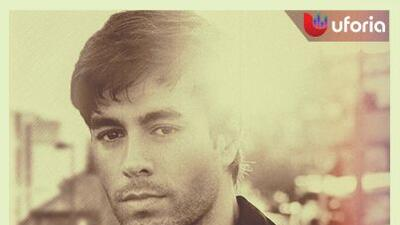 Enrique Iglesias viene 'Loco', nombre de su nuevo sencillo que estrenare...