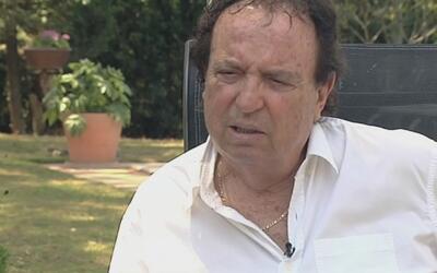 Dyango responsabiliza a Freddy Terrazas por el accidente que sufrió en L...