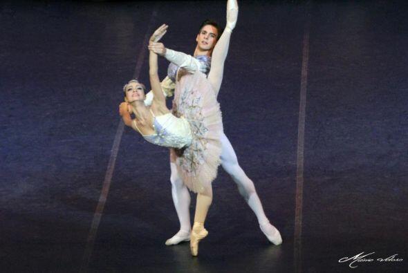 XVIII Festival Internacional de Ballet de Miami. Theatro Municipal do Rio.