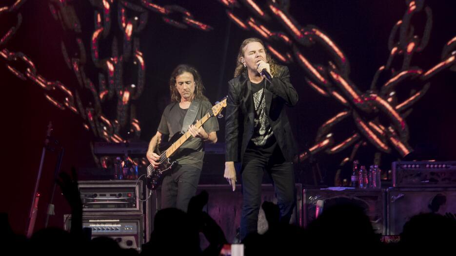 Latino Power Tour en Fresno lleno de energia y buen mensaje en Fresno