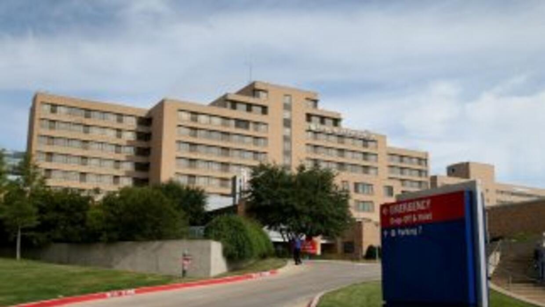 El Hospital Presbiteriano de Dallas pasó de ser un exclusivo hospital pa...