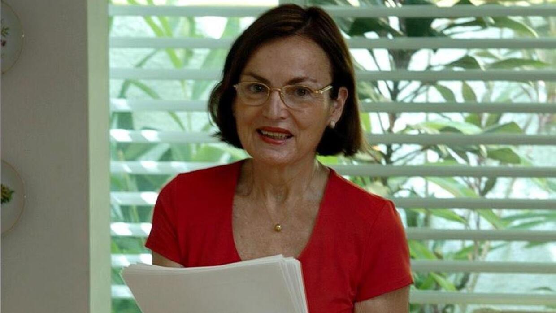 Escritora puertorriqueña (19-39-2016)
