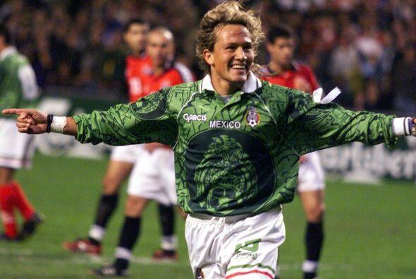 En esa misma Copa América de 1999 mexicanos y chilenos chocarían de nuev...