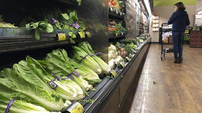 Cierre del gobierno afecta inspecciones de alimentos en EEUU: ¿qué productos se deberían evitar?