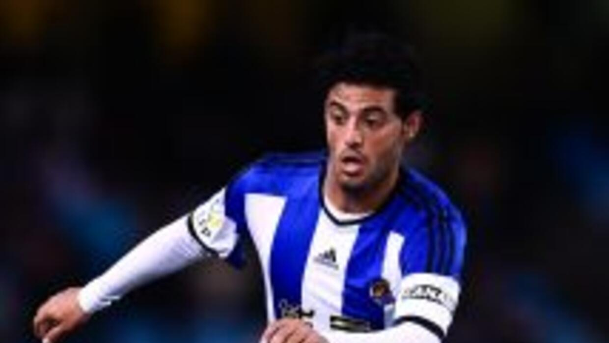 Carlos Vela disputó 65 minutos.