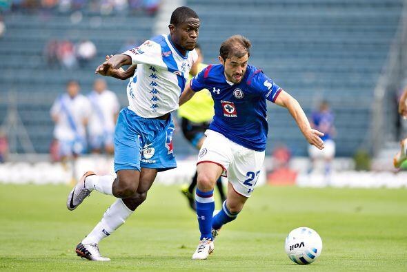 Cruz Azul no se quedó atrás y le dio las gracias a Hernán Bernardello, q...