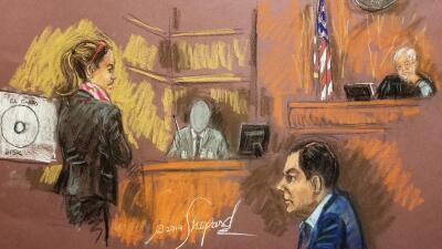 Cómo un hacker hundió a 'El Chapo' Guzmán a cambio de un jugoso pago del FBI