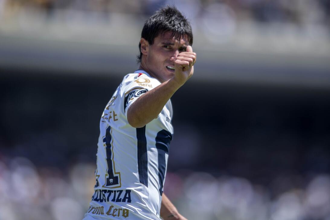 En fotos: Así queda la Tabla General del Clausura 2018 tras la Jornada 1...
