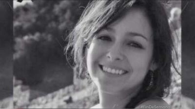 Las víctimas mexicanas en París