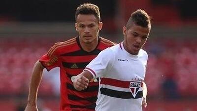Auro, un brasileño que se une a Toronto FC.